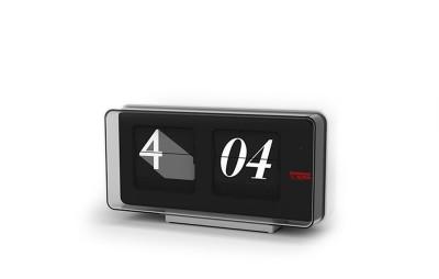 Font Clock G100 - Set of 4