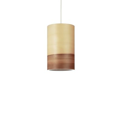 Funk 16/26P Pendant Light Maple
