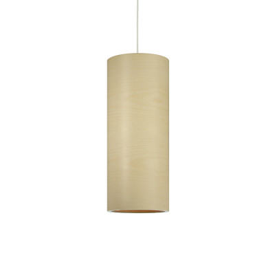 Funk 16/40P Pendant Light Maple