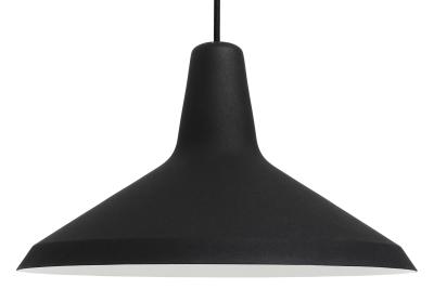 G10 Pendant Light Black