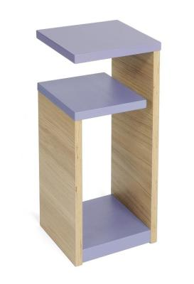 GG Shelves Dark Blue/Oak