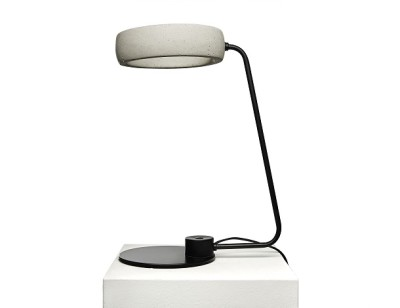 Ghetto Concrete Table Lamp Ghetto T