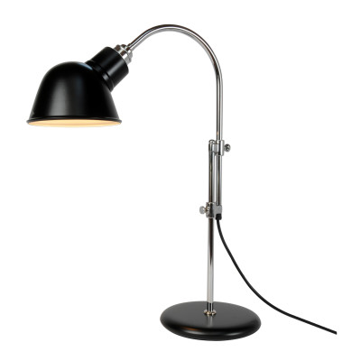 Ginger Table Lamp Black