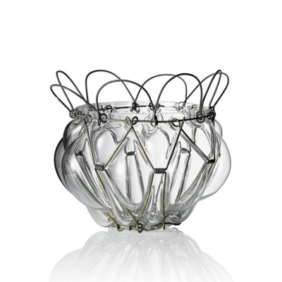 Glass Basket #1