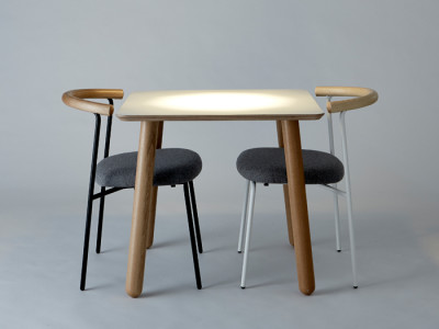 Grace Table Cafe. 2 Seater