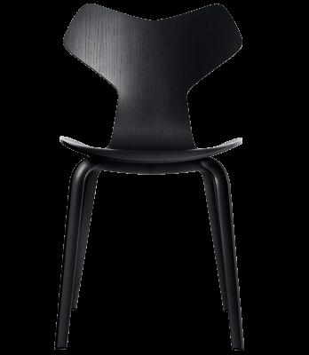 Gran Prix Chair Natural Leather
