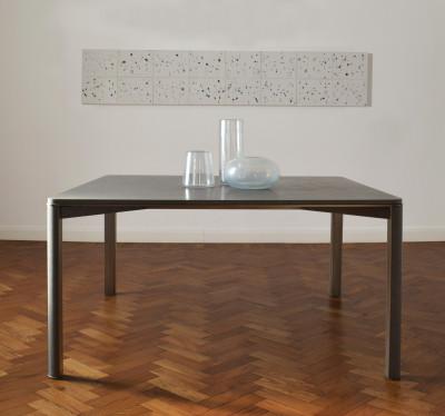 Gregorio Square Dining Table Basaltina