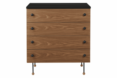 Grossman 4 Drawer Dresser
