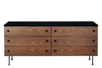 Grossman 6 Drawer Dresser