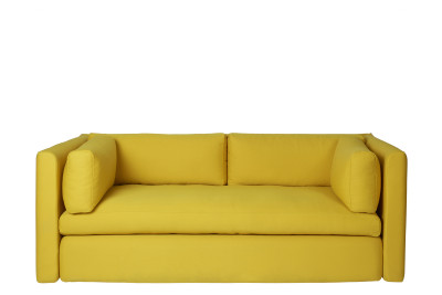 Hackney 2 Seater Sofa Pilot 132