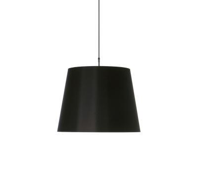 Hang Pendant Light Black