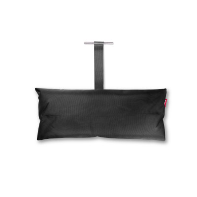 Headdemock Pillow Black