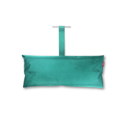 Headdemock Pillow Turquoise