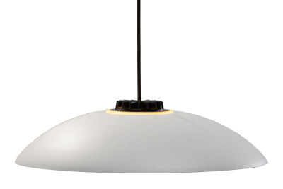 HeadHat Metallic Pendant Light Small