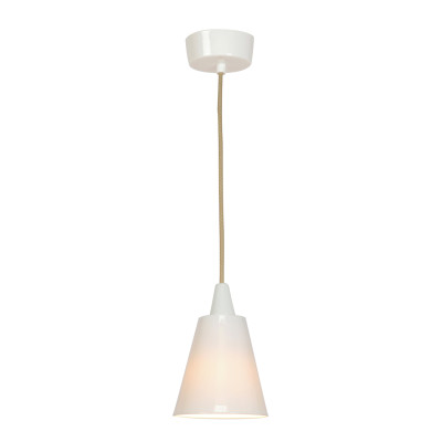 Hector Medium Flowerpot Pendant Light