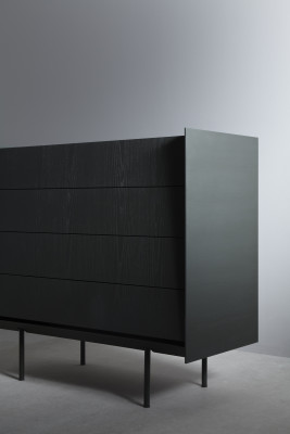 Highboard 120 Cabinet