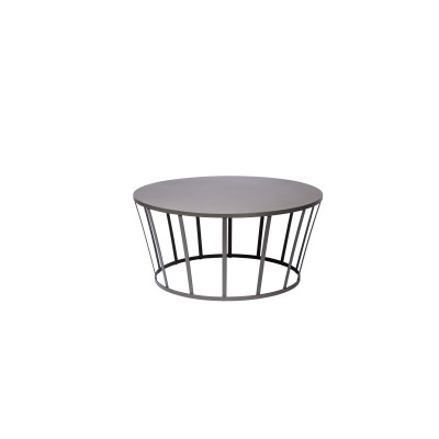 Hollo Coffee Table Anthracite Grey