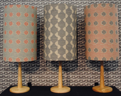 Thorody tall lampshades