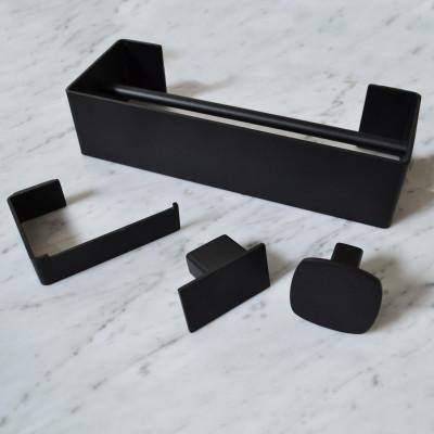 I Geometrici - bathroom accessories Towel rail
