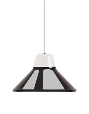 ICON | Pendant Light Black