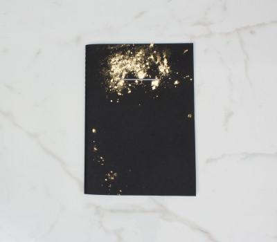 IGNEOUS NOTEBOOK | GRAPHITE | IDEAS