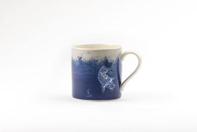 Ink'd Mug Ink'd Mug