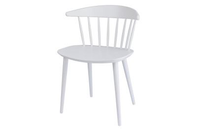 J104 Chair White