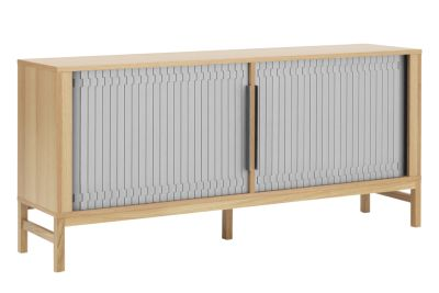 Jalousi Sideboard Grey