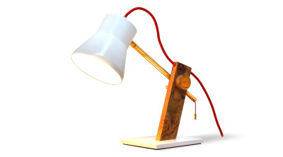 Jam Desk Lamp