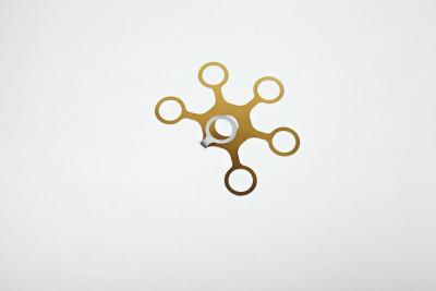 Joyn Gold and Silver module