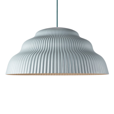 Kaskad Pendant Light 'big' Soft Mint