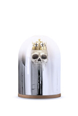 King Arthur Mirror Dome Table Lamp King Arthur Mirror Dome Table Lamp