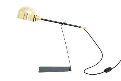 Kingston Contemporary Table Lamp