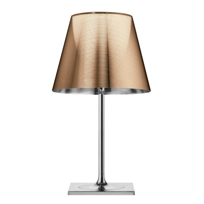 Ktribe T2 Table Lamp Aluminized bronze, LED