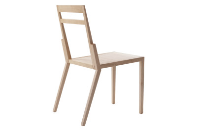 Kuusjoki Provence Stacking Chair Birch