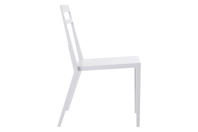 Kuusjoki Provence Stacking Chair White