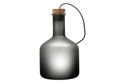 Labware Cylindrical Table Lamp