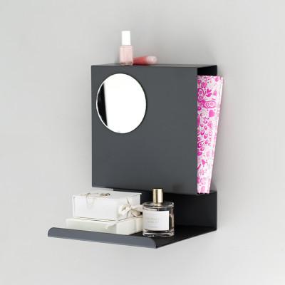Pastel Dustyblue Ledge:able Shelf