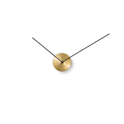 Less Wall Clock