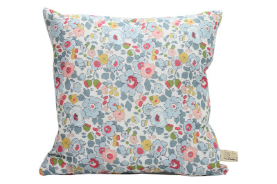 Liberty Betsy Cushion Square
