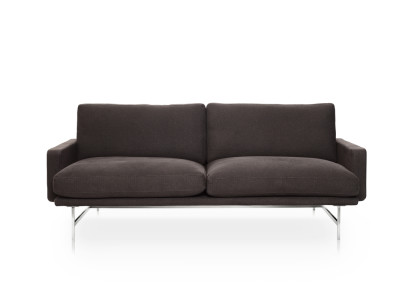 Lissoni 2-Seater Sofa Fame 61003