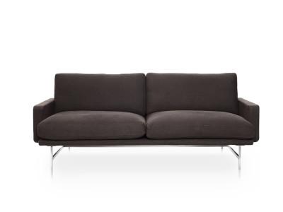 Lissoni 2-Seater Sofa Fame 61003