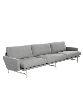 Lissoni 3-Seater Sofa Remix 2 113