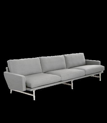 Lissoni 3-Seater Sofa Remix 2 113