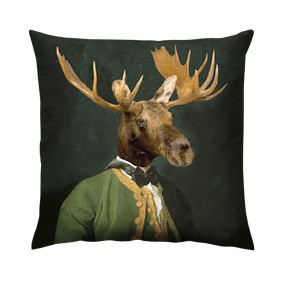 Lord Montague Cushion Lord Montague Cushion