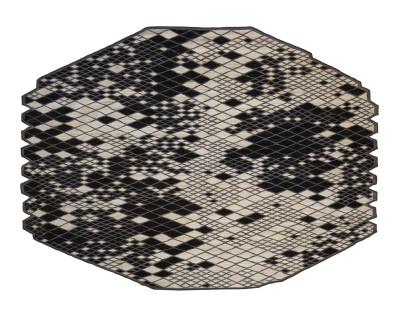 Losanges 2 Rug 290 x 410 cm