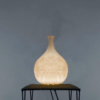 Luce Liquida 2 Table Lamp White