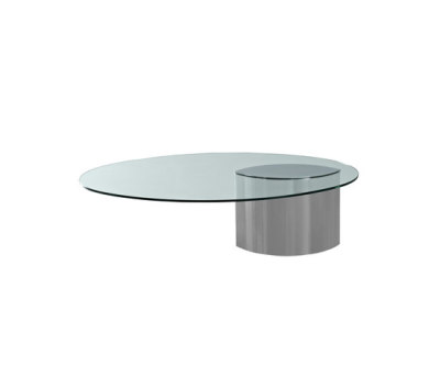 Lunario low Table 150W x 110D x 29H cm