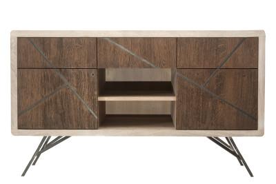 Luvisa Oak Sideboard