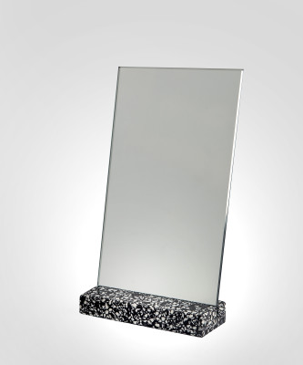 M14 Mirror Sesame Black